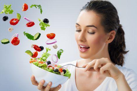 Поради для прискорення метаболізму