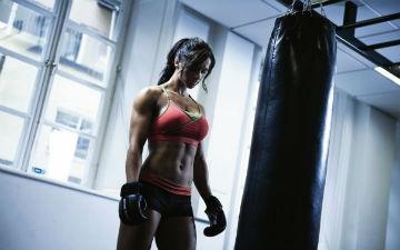Тренування займе приблизно 10-20 хвилин