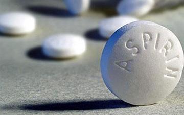 з вживанням аспірину слід бути обережним