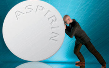 аспірин та парацетамол можуть бути небезпечними для здоров'я