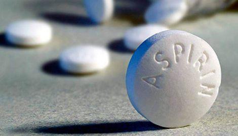 Побічні реакції від вживання аспірину