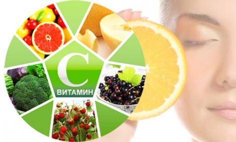 Вітамін С проти раку
