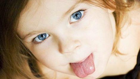 Що приховує колір язика