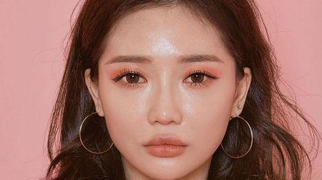 Корейський макіяж за 10 хвилин (ВІДЕО)