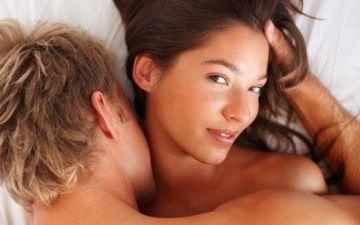 Сексуальність - найбільш потужний інстинкт самозбереження людства
