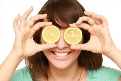 Вітамін С зміцнює судини