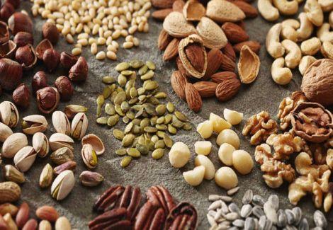 Продукти, які лікують серце