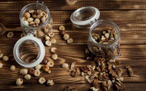 Зміцнити серце та скинути зайву вагу допоможуть горіхи