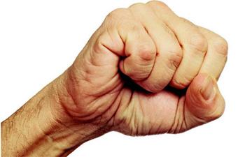 стиснутий кулак допоможе зробити пам'ять кращою