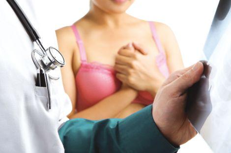 Американські медики вилікували рак грудей на останній стадії