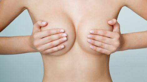 Чому виникає рак грудей?