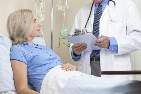 Лікування раку може призводити до інших хвороб