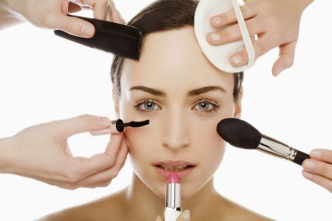 Рак можуть викликати косметичні засоби