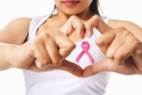 Як вберегтись від раку грудей?