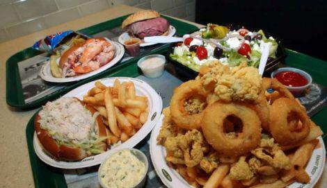 Шкідлива їжа провокує рак