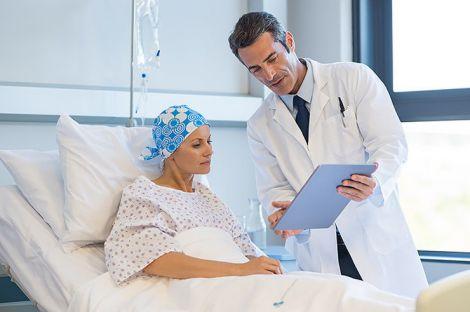 Міфи про онкологію