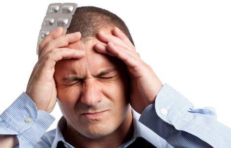 Пухлина головного мозку: тривожні симптоми