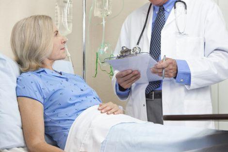 Діагностика раку за диханням