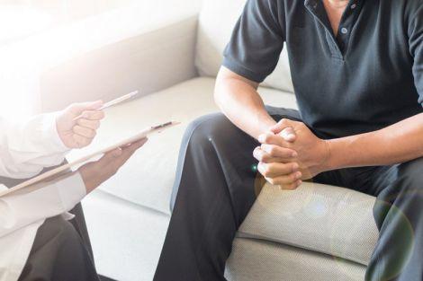 Тестостерон для лікування раку простати