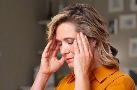 Симптоми раку мозку