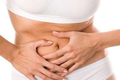 Симптоми раку товстої кишки