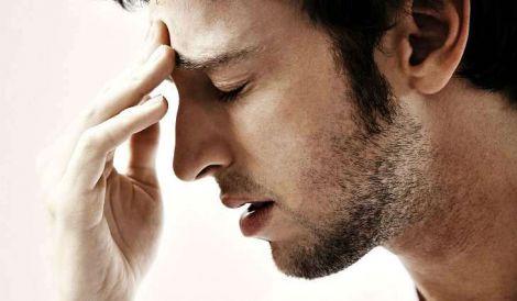 Симпоми раку у чоловіків
