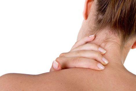 Симптоми раку голови та шиї