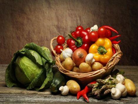 Харчування для профілактики раку
