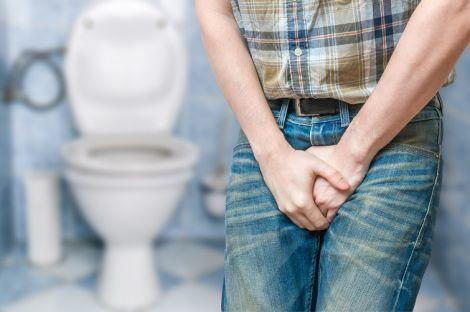 Діагностика раку простати у туалеті