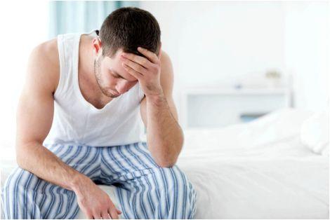 Вплив сну на розвиток раку простати