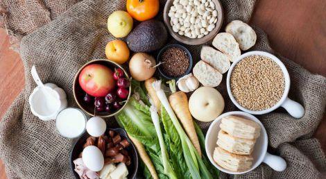Харчові звички, які рятують від раку