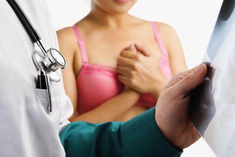 Рак грудей у молодому віці