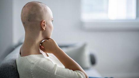 Рослинне лікування раку