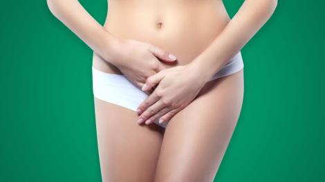 Перші симптоми раку шийки матки