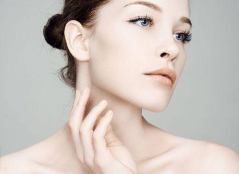 Ознаки раку, які помітні на обличчі