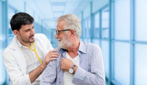 Вчені розповіли, чому чоловіки частіше хворіють на рак