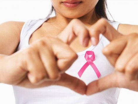 Рак молочної залози