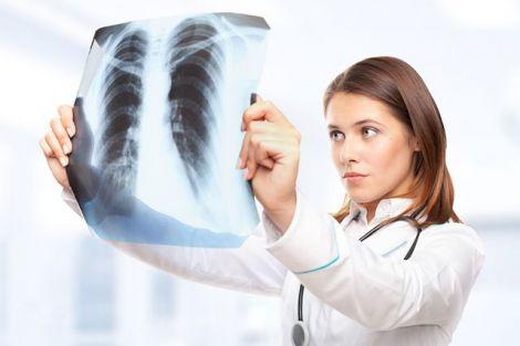 Симптоматика раку легенів