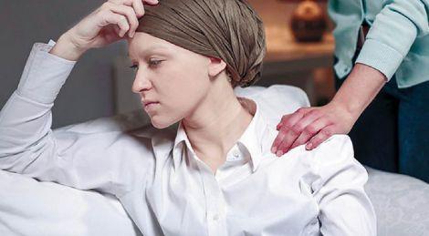 Рак у високих людей