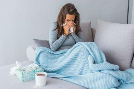 Симптоми раку, які схожі на застуду