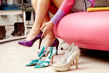 Як вибрати якісне взуття