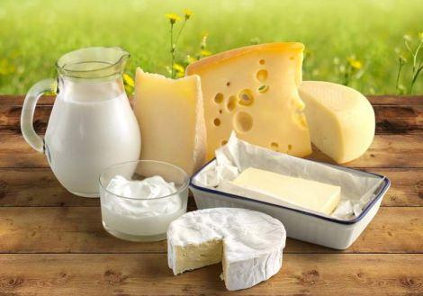 Користь молочних продуктів для людей похилого віку