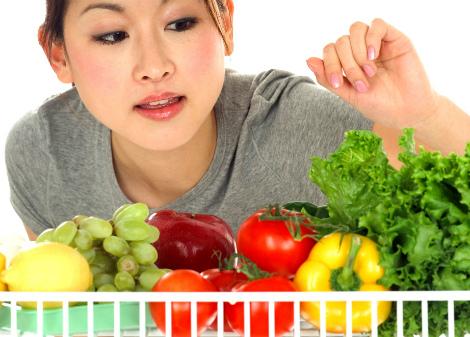 Трьохденна японська дієта