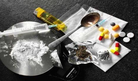 Шкідливі звички та наркоманія