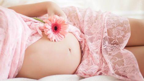 Чому спорт корисний під час вагітності?