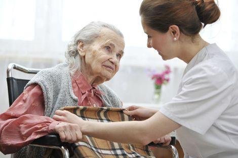 Преимущества переезда в дом престарелых