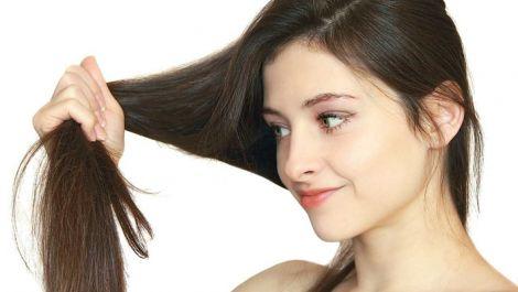 Довге та красиве: маски від випадіння волосся
