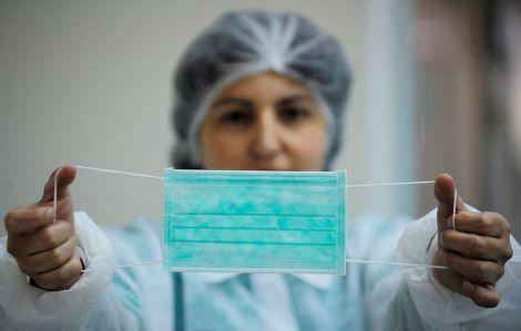 Як правильно носити маски в період пандемії?