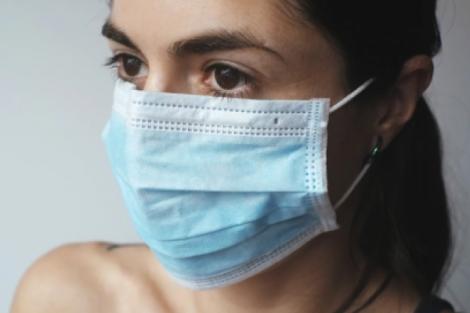Як правильно носити захисну маску?