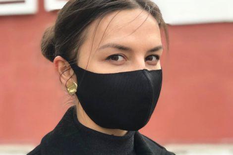 Як носити маски людям з хворобами серця?